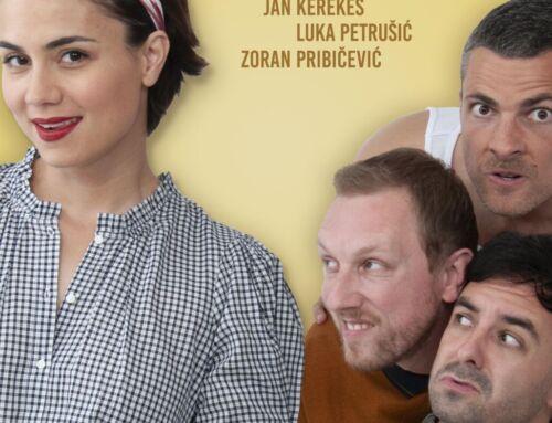 Kazališna predstava Teatra Kerekesh IMOVINA, 23.12. u 19 sati