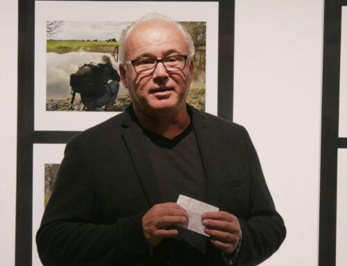 U galerijskom prostoru POU otvorena izložba fotografija Zorana Ožetskog